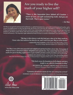 Petals of Grace: Essential Teachings for Self-Mastery
