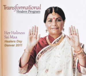 Denver 2011 Transformational Healers Program