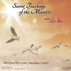 Secret Teachings of the Masters