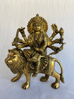 "Durga Murtis (4""-9"") 