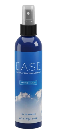 Ease Magnesium Spray