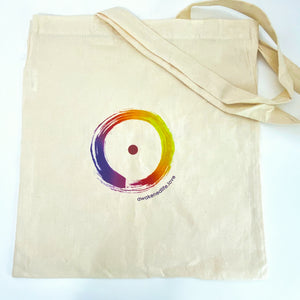Awakened Life Branded Tote