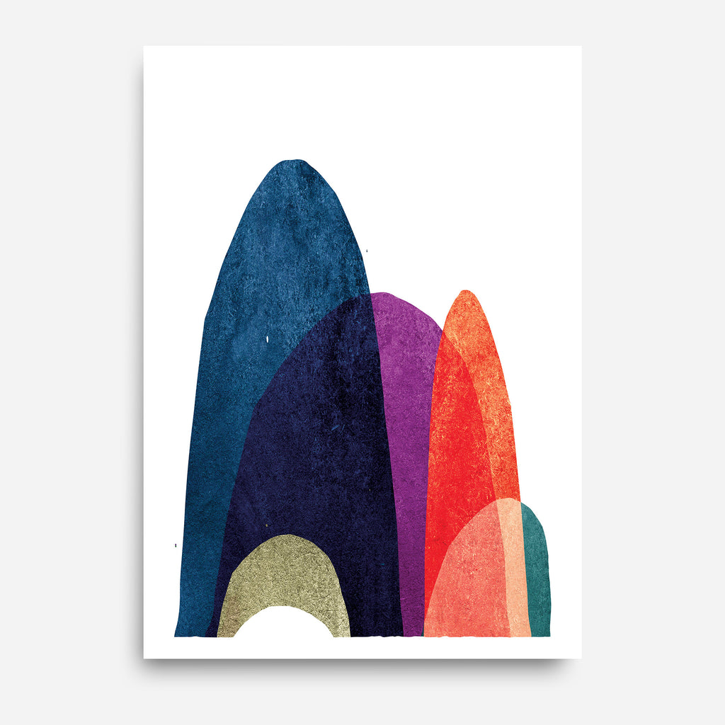 Plume #3 - Decor Haus Store Wall Art and Limited Edition Prints