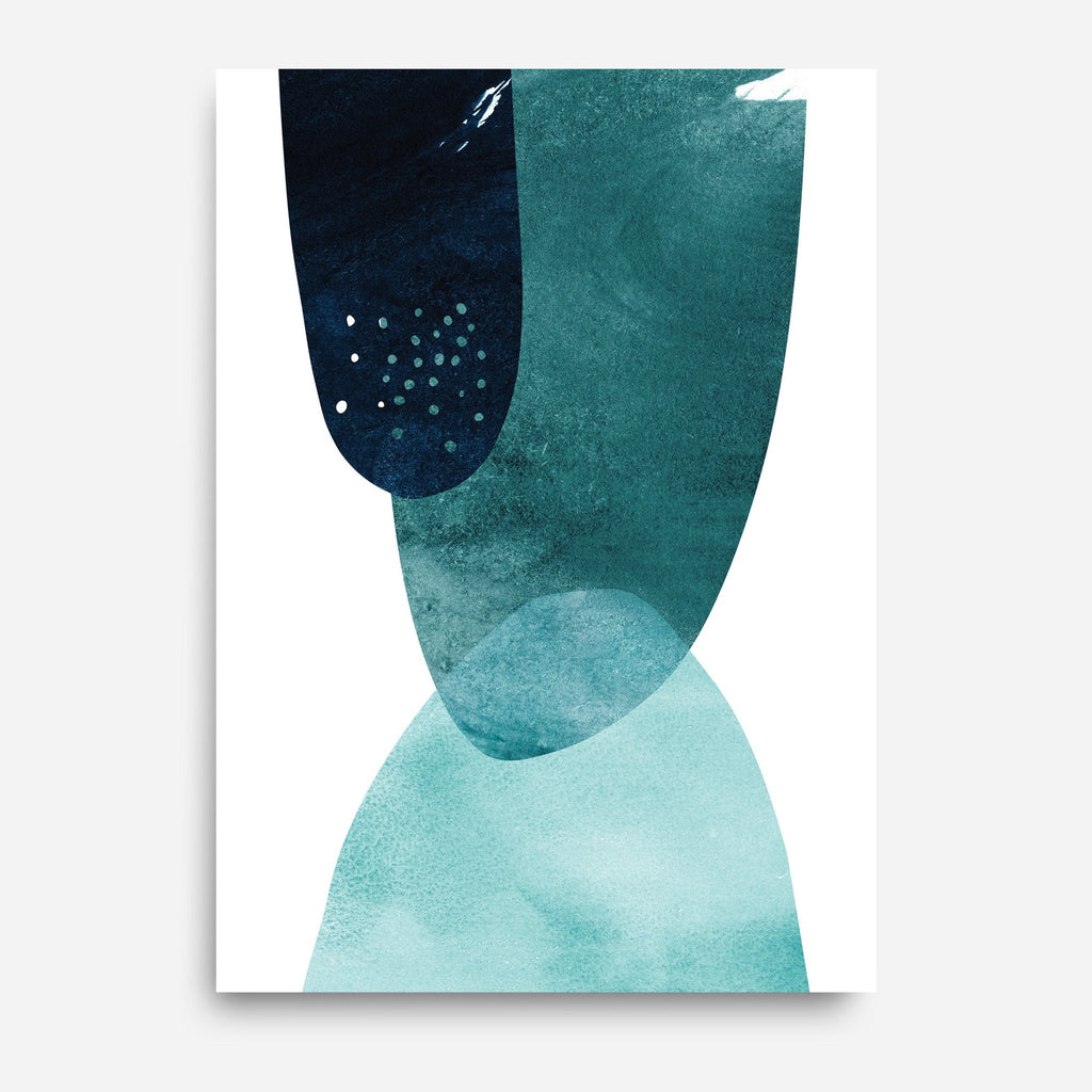 Aquatic #3 - Decor Haus Store Wall Art and Limited Edition Prints
