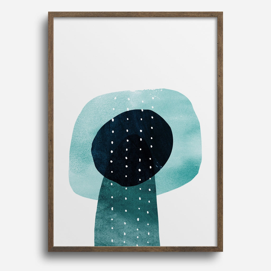 Aquatic #4 - Decor Haus Store Wall Art and Limited Edition Prints