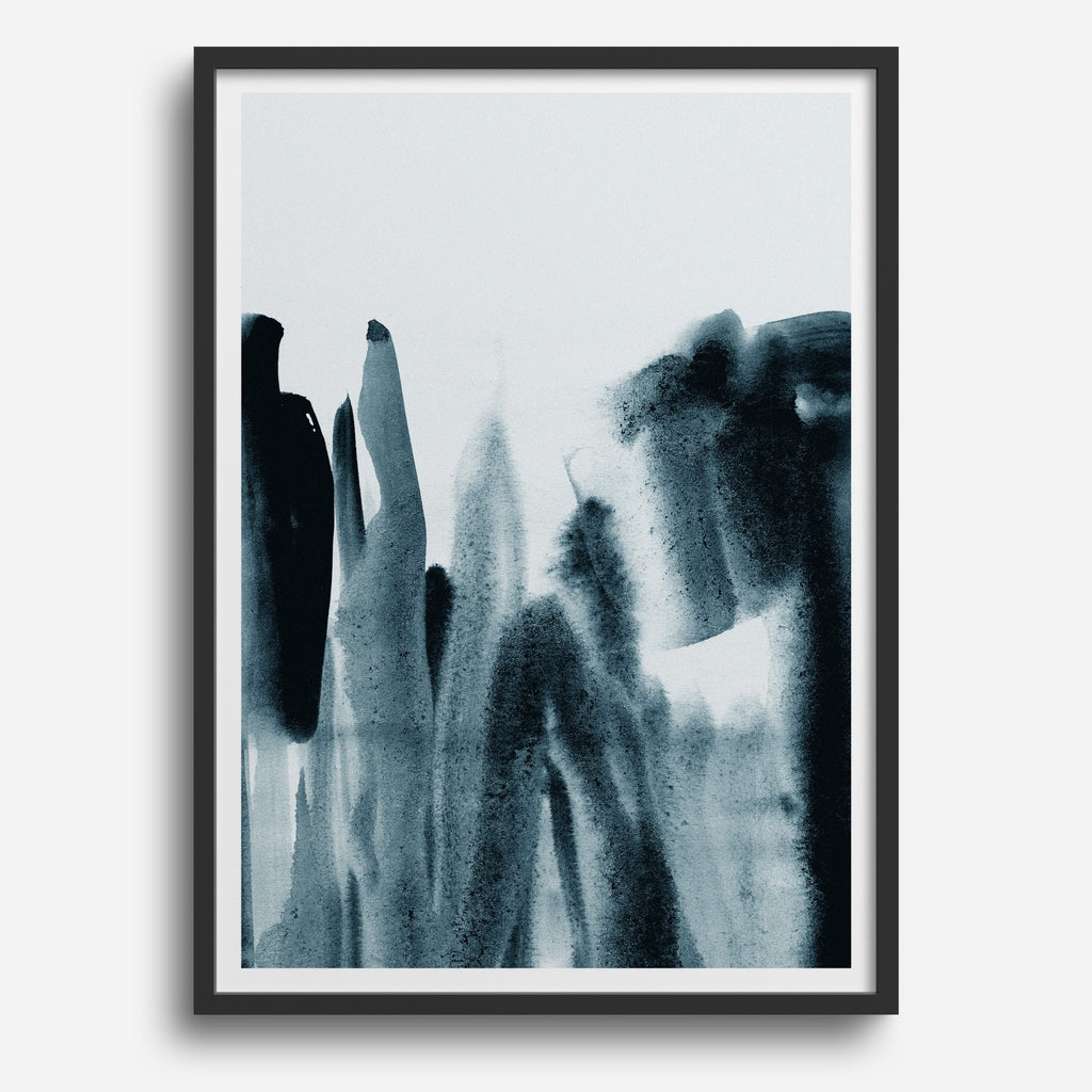 Blue Water #1 - Decor Haus Store Wall Art and Limited Edition Prints