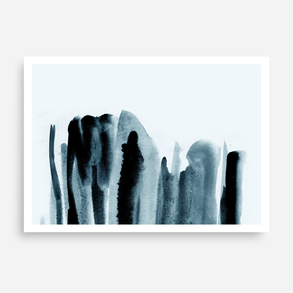 Blue Water #3 - Decor Haus Store Wall Art and Limited Edition Prints