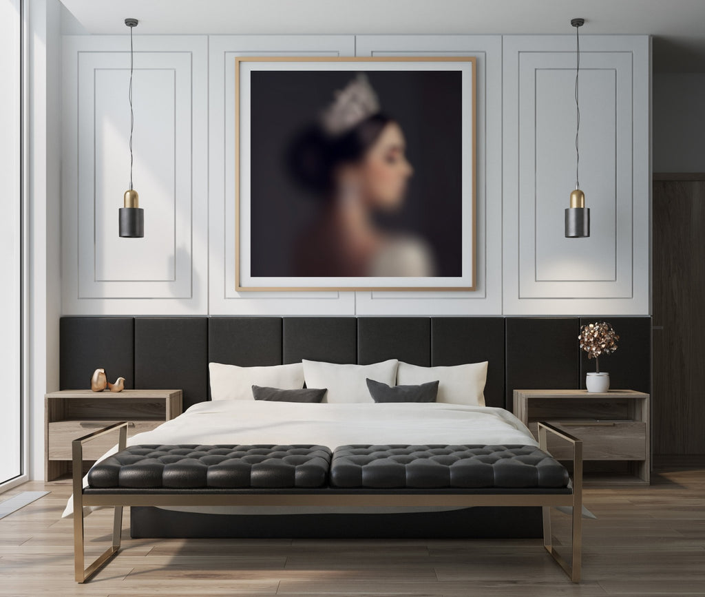Crown - Decor Haus Store Wall Art and Limited Edition Prints