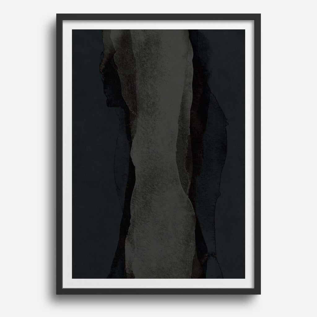 Dark Shadow Print #2 - Decor Haus Store