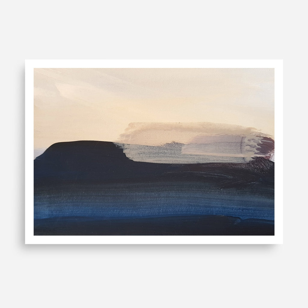 Dawn Sky Print #1 - Decor Haus Store Wall Art and Limited Edition Prints