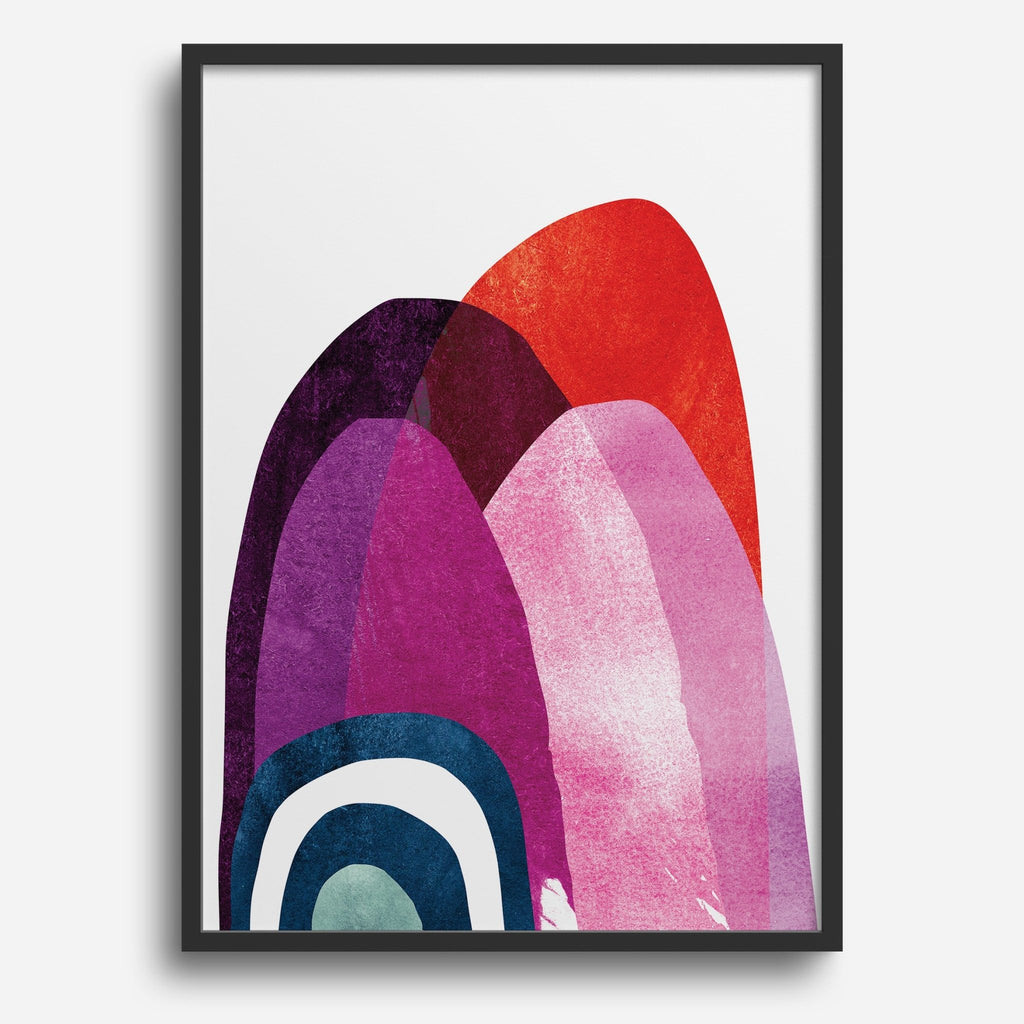 Mountains #2 - Decor Haus Store Wall Art and Limited Edition Prints
