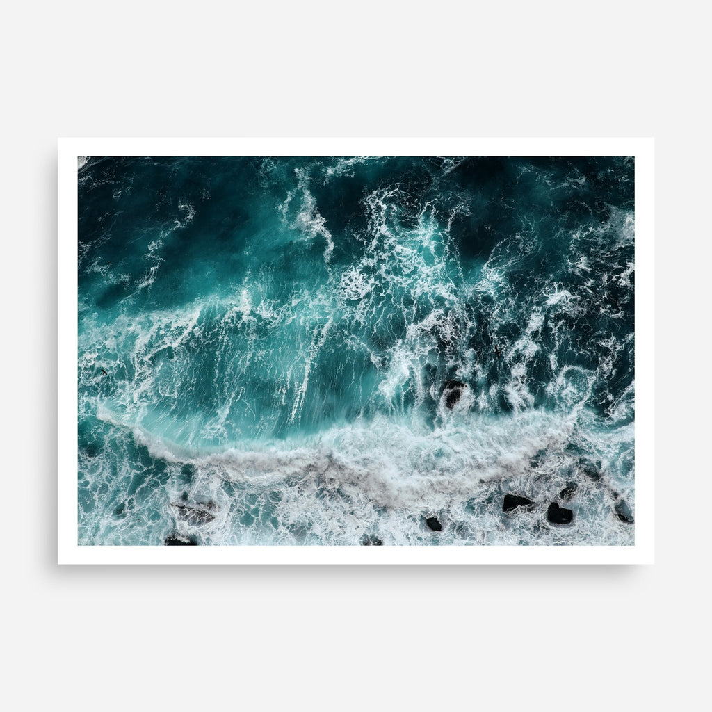 Oceanic - Decor Haus Store Wall Art and Limited Edition Prints