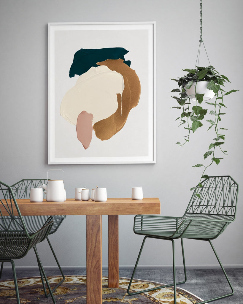 Quatre #3 - Decor Haus Store Wall Art and Limited Edition Prints