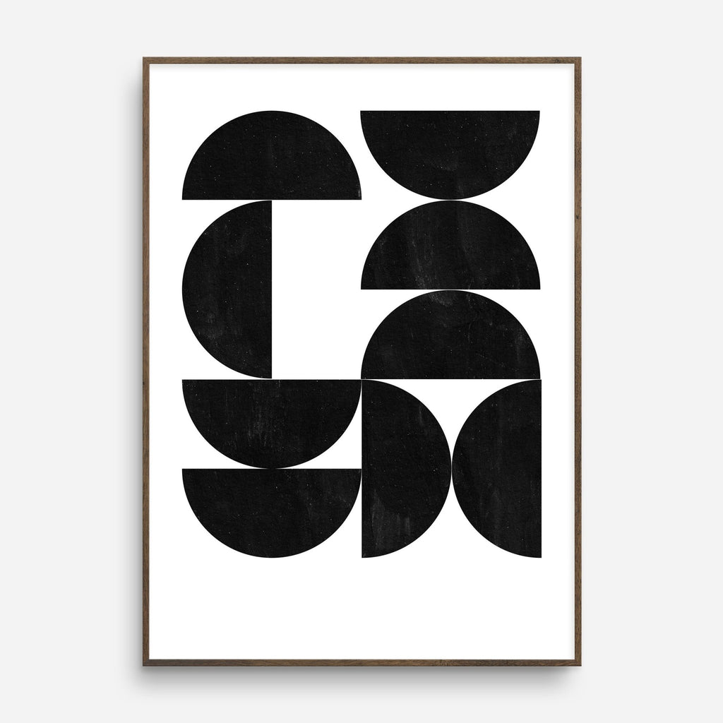 Serie Geometrica #1 - Decor Haus Store Wall Art and Limited Edition Prints