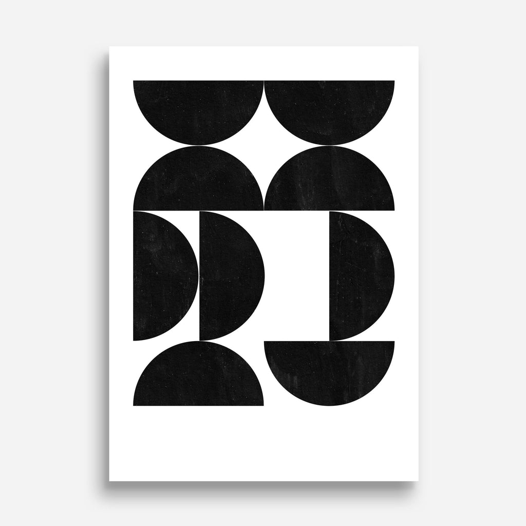 Serie Geometrica #2 - Decor Haus Store Wall Art and Limited Edition Prints