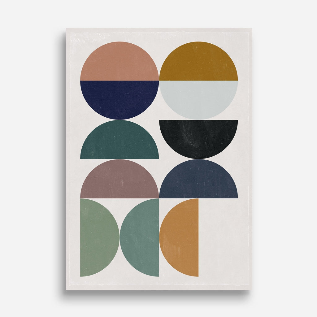 Serie Geometrica #4 - Decor Haus Store Wall Art and Limited Edition Prints