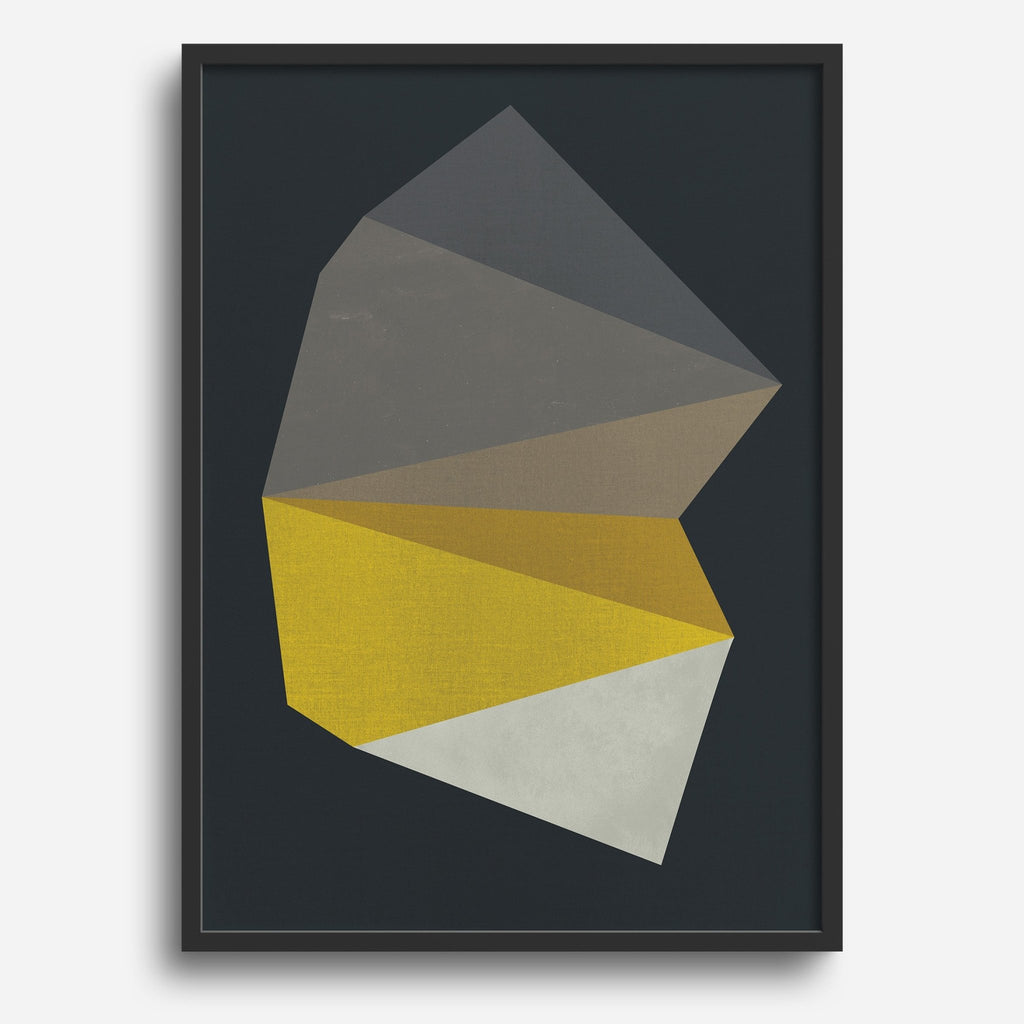 Shards #1 - Decor Haus Store Wall Art and Limited Edition Prints