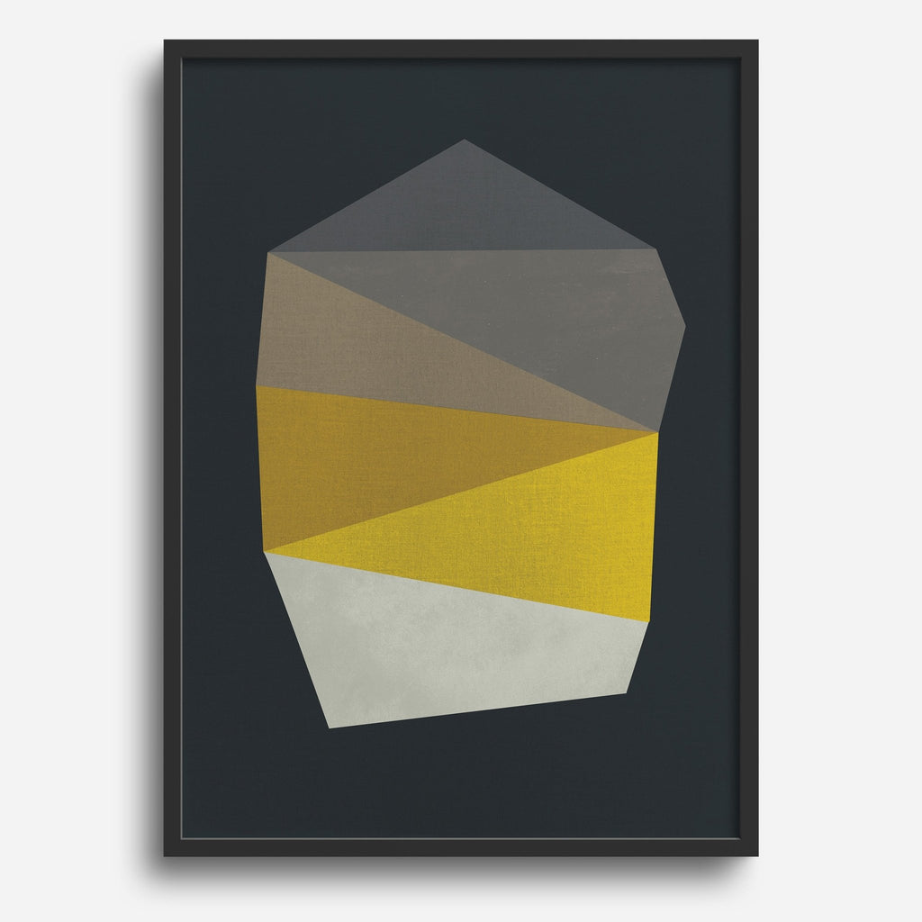 Shards #2 - Decor Haus Store Wall Art and Limited Edition Prints