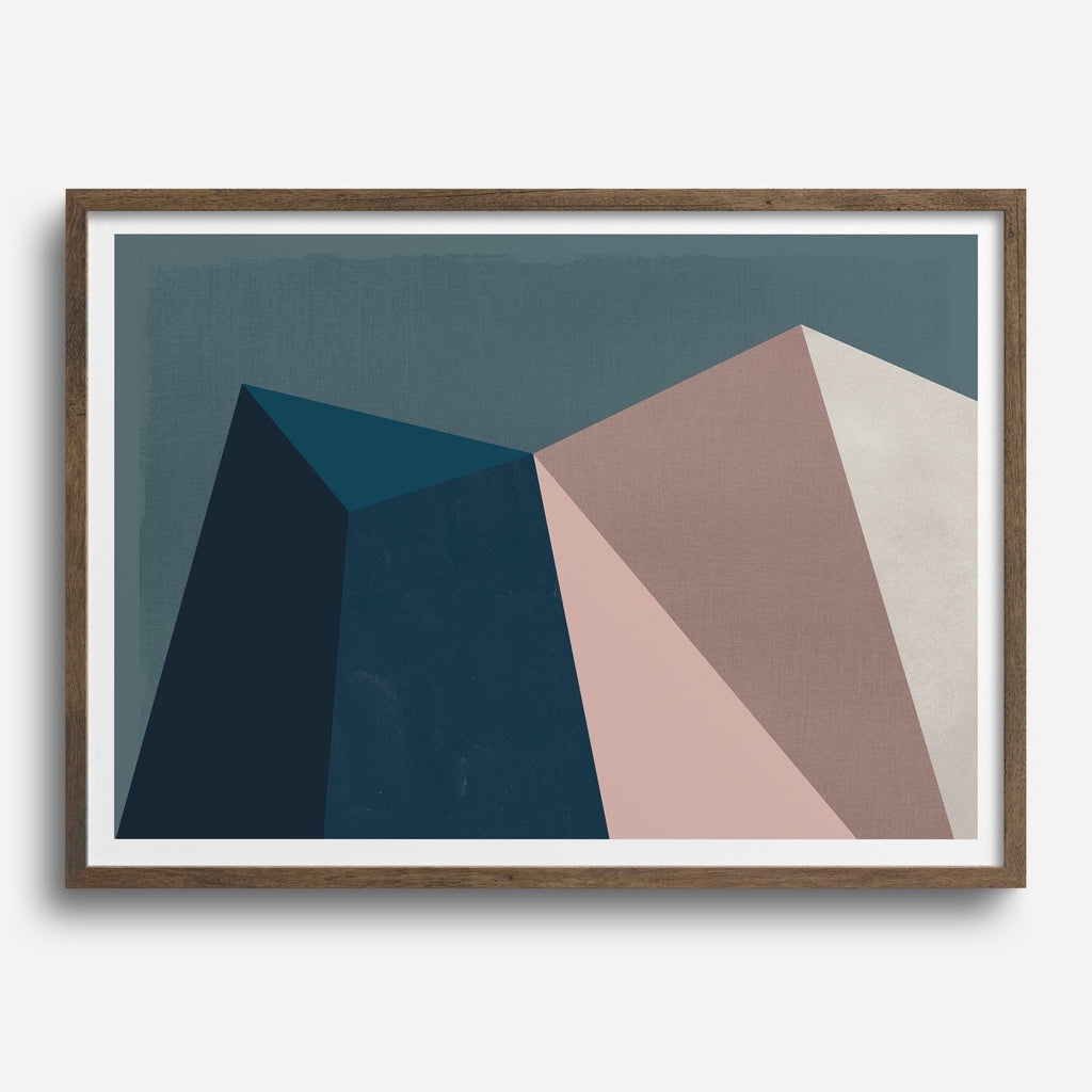 Shards #5 - Decor Haus Store Wall Art and Limited Edition Prints