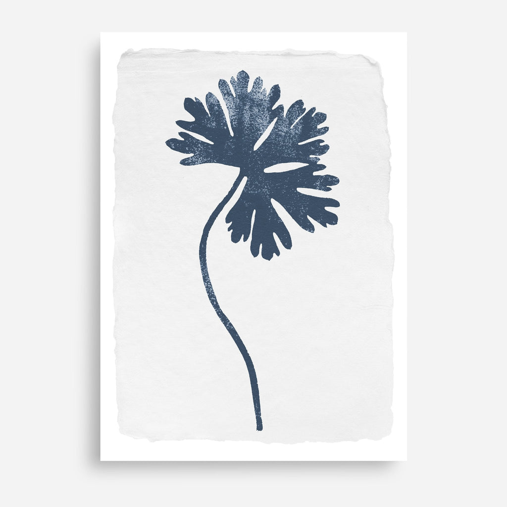 Silhouette Leaves #5 - Decor Haus Store Wall Art and Limited Edition Prints