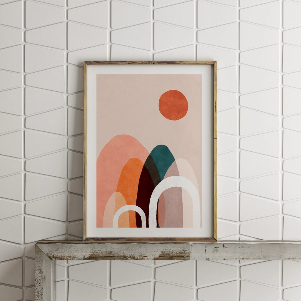 Sunrise Sunset - Decor Haus Store Wall Art and Limited Edition Prints