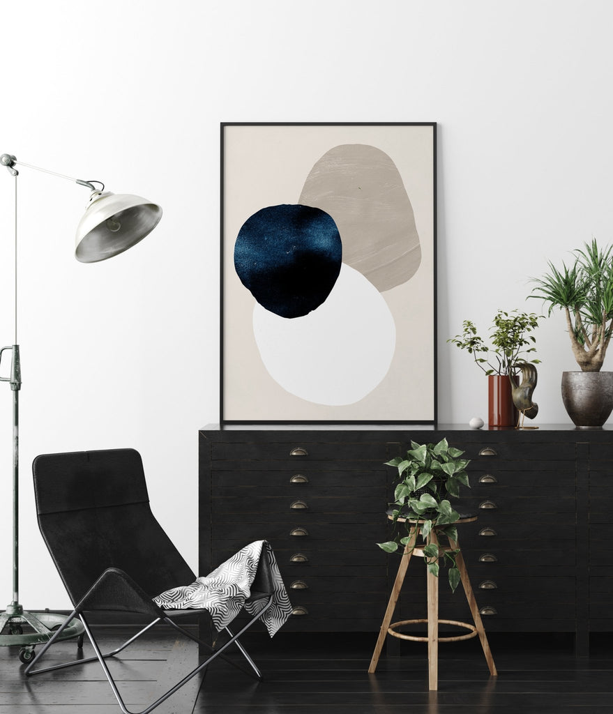 Three #2 - Decor Haus Store Wall Art and Limited Edition Prints