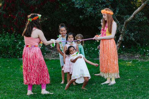 Luau Party Best Birthday Ideas At Home