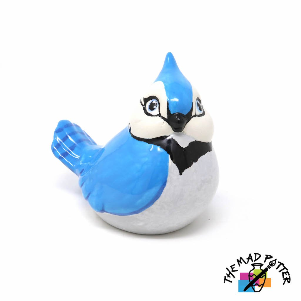 Bird Collectible