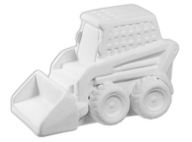 Bulldozer / Skid Steer Collectible
