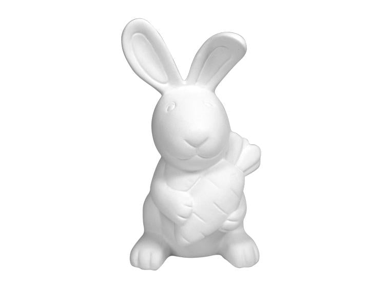Bunny w/ Carrot Collectible