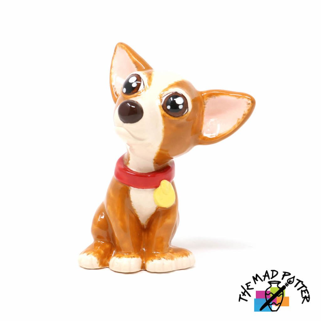 Chihuahua Collectible