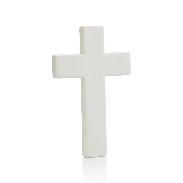 Cross Wall Plaque