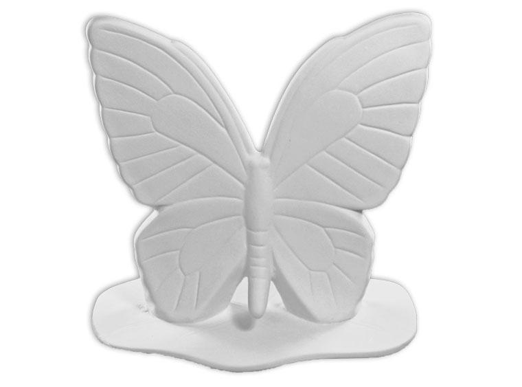 Large Standing Butterfly Collectible