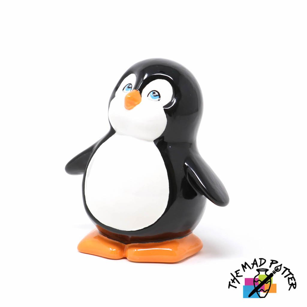 Penguin Collectible