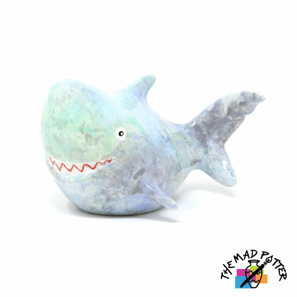 Shark Collectible