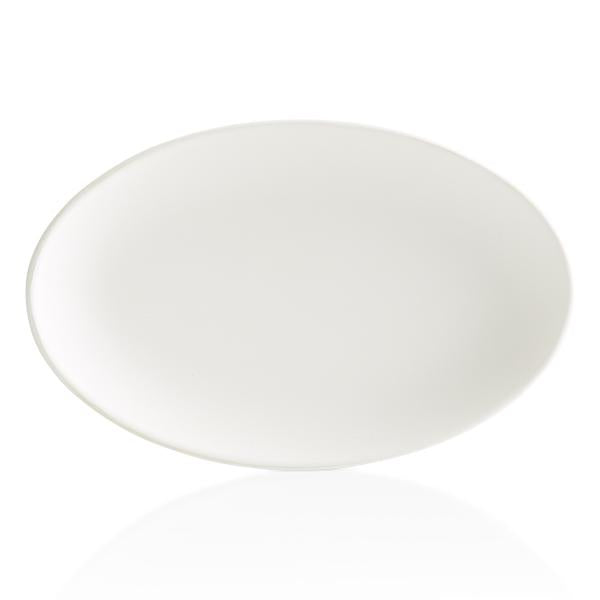 Sm Oval Coupe Platter