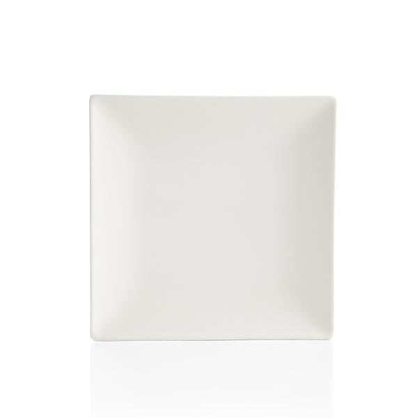 Sq Coupe / Metro Salad Plate