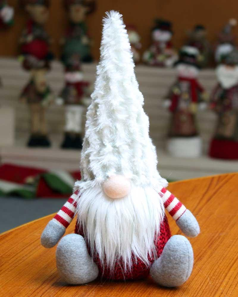 Decorative Items Forest Santa Claus Doll