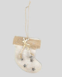 Christmas Decorations Scene Decoration Pendant