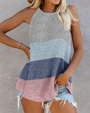 Knitted Breathable Vest