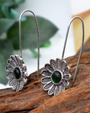 Creative Vintage Flower Earrings