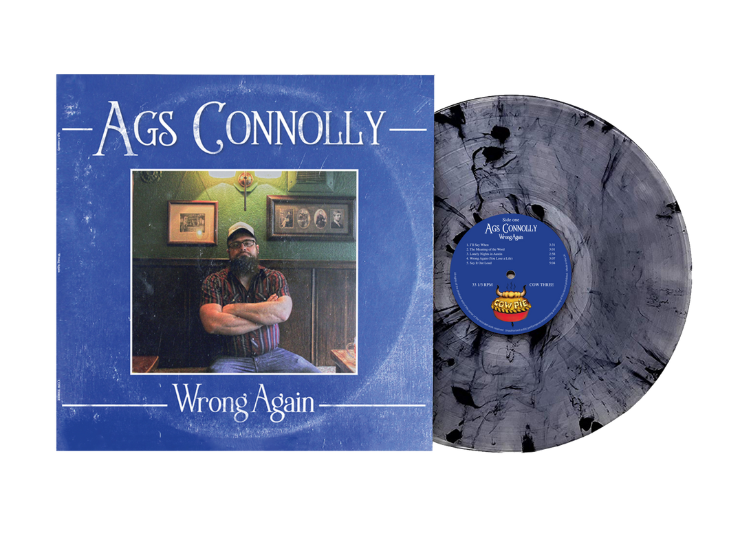 Ags Connolly - Wrong Again 12