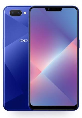 Oppo A5