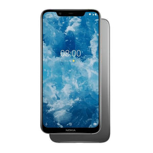 Nokia 8.1 Bahria Stores by Nokia in Smartphones