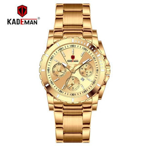 2019 Women Watches Luxury Classic Fashion Lady Wristwatch 3ATM TOP Quality Elegant Dress Watch Original Brand Gift Quartz Clocks Bahria Stores by Bahria Stores in [product_type]