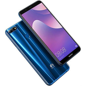Huawei Y7 Prime 2018 (3GB, 32GB) Bahria Stores by Huawei in Smartphones