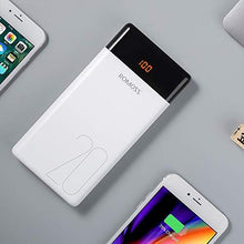 Load image into Gallery viewer, ROMOSS LT20 Portable Charger, 20000mAh Power Bank with LED Display Bahria Stores by Romoss in Power Bank