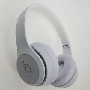 Beats Solo Original Over-Ear Headset Hands-free Wireless Bluetooth Headphone Music Fast Charge Anti Noise