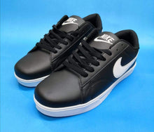 Load image into Gallery viewer, Nike Casual White on Black Sneakers for Men Bahria Stores by AnzorStore in Casual Sneakers