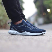 Load image into Gallery viewer, ADIDAS Alpha Bounce Beyond Blue Sneakers Bahria Stores by AnzorStore in Casual Shoes